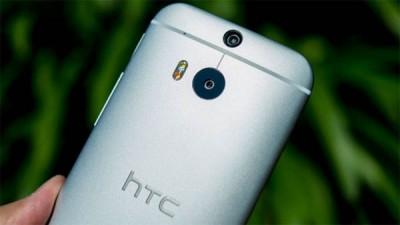 Segera Diluncurkan, Ini Dia Sosok HTC M8Eye