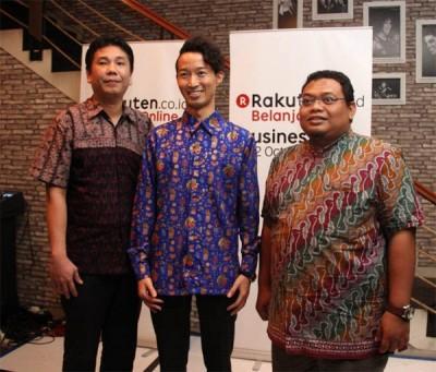 Dorong Ekonomi Indonesia, Rakuten Luncurkan ProgramMicroB